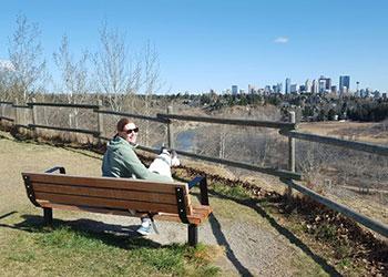 Moving to Calgary, Canada